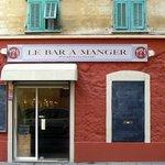 ภาพถ่ายของ Le Bam - Bar à Manger