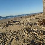 Mission Beach, beach