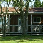 Foto de Sea Breeze Cottages and Motel