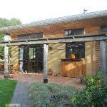 The Cob Cottage