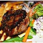 Φωτογραφία: Crazy Steak & Sushi