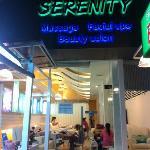 Serenity Spa & Beauty Salon