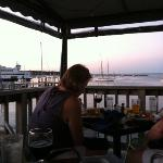 Foto di Blue Canoe Waterfront Grill