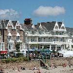 Hotel Seasidefestival