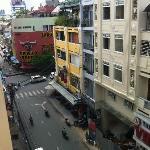 room 501 balcony view 2