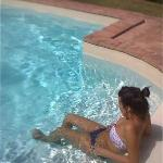 relax-time in piscina