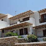 Photo of Margarita Studios and Apartments