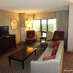 SPG Westin Southfield Detroid Michigan