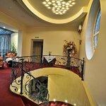 Viesbutis Sfinksas Foto