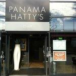 Panama Hatty's Prestwich