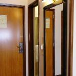 Pettit Couloir