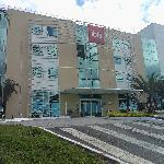 Ibis Vitoria Aeroporto