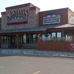 A Great Looking Reataurant, Lots Of Parking Easy Access To Trans Canada #1 Highway...