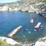 Baia del Chiarito, Ischia