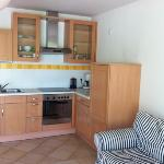 kitchen apartment 8