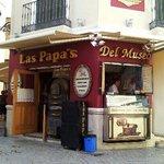 Zdjęcie Las Papas del Museo