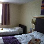 Premier Inn Blackburn South (M65, J4) Hotel Foto
