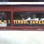 Foto van Nasi Timbel Bawean