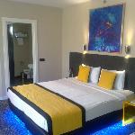 Foto de Tempo Hotel Caglayan