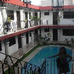 hotel Aurora Colonial