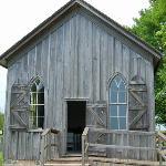 Settlement church