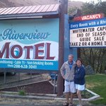 Riverview Motel Foto