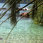 spiaggia nelle immediate vicinanze