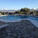 empty pool!!