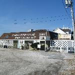 Chincoteague Inn Restaurant