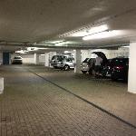 Foto van B&B Hotel Nuernberg-City