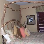 "The ""Twig"" room"