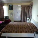 Inside Room No. 6