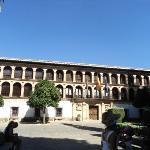 Ayuntamiento - city hall