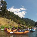 Wild & Scenic Rogue River with OTT
