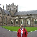St. Patrick's Church of Ireland Cathedral!