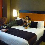 Hotel 360 Room