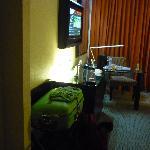 Hotel 360 room2