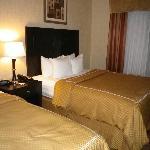 In Room Beds
