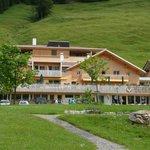 HUBERTUS Alpin Lodge&Spa Foto