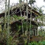 una delle tipiche costruzioni