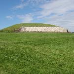 Bru na Boinne - Newgrange, Ireland