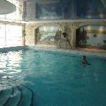 Best pool in beautyful surroundings