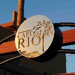 Cafe Rio Aptos