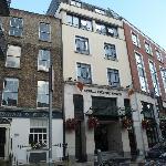 George Frederick Handel Hotel