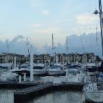 Marina / Harbor