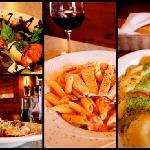 Unique and Traditional Italian Cuisine