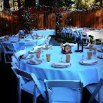 Al Fresco 1181 - Wedding Venue Reception