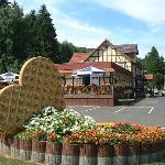 Das Waffelhaus in Bad Wildungen Reitzenhagen