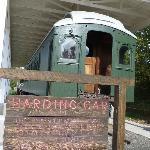 Harding Car