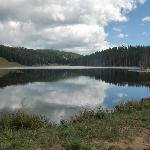 Lower Eggleston Lake